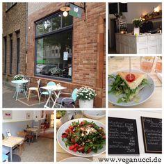 Neu in Düsseldorf: das Greenies