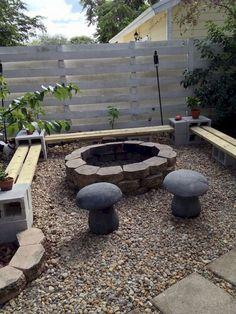 Nice 65 DIY Cinder Block Home Decor Ideas https://roomodeling.com/65-diy-cinder-block-home-decor-ideas