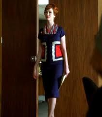 mad men joan - Google Search
