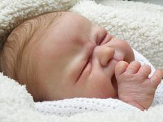Baby Dust Nursery Cassie Brace | Reborns