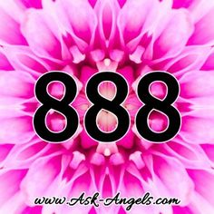 Do you ever see number sequences like 888? Your angels are communicating with you! Learn the meaning of the angel number 888 here.