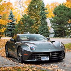 The Ferrari Berlinetta was unveiled at the 2012 Geneva Motor Show . The car is a front mid engine grand tourer and is a replacement for the Ferrari F12 Berlinetta, Geneva Motor Show, Super Cars, Ferrari, Automobile, Vehicles, Instagram, Art, Motorbikes