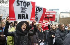 The NRA: Responsible for Firearms Irresponsibility