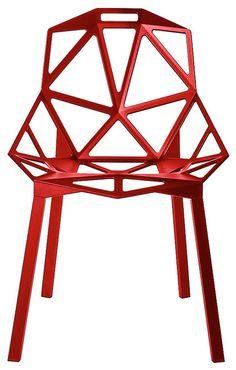 Meer dan 1000 afbeeldingen over Chairs op Pinterest - Ron arad, Stoel ...