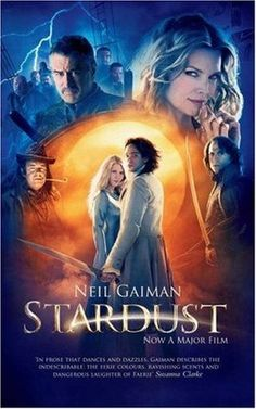 My review of #Stardust by Neil Gaiman