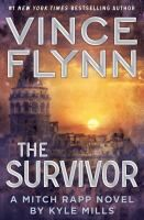 The Survivor : a Mitch Rapp novel  by Kyle Mills. The counterterrorism operative Mitch Rapp must control the damage from a leak of C.I.A. documents. Mills finished the book for Flynn, who died in 2013.  #1 October 25