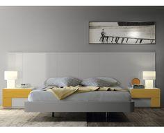 Composición Dormitorio Moderno 67