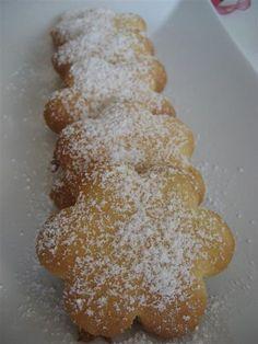 Italian Cookies, Italian Desserts, Gluten Free Cakes, Gluten Free Baking, Christmas Biscuits, Biscotti Cookies, Torte Cake, Just Cooking, Biscuit Recipe
