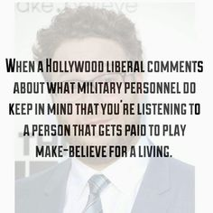 PP: I hate Hollywood hypocrites! Boycott these actors/actresses: Seth Rogan, Sylvester Stallone, Jennifer Aniston, Matt Damon & Liam Neeson! And... need I remind you: just flat-out do not pay any attention to sleazebag liberal Michael Moore! That's what he wants: attention.
