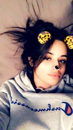 Camila Cabello | Snapchat