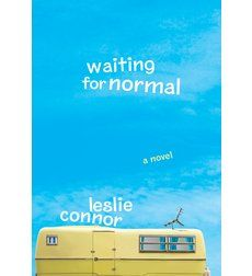 Waiting for Normal - Following a divorce, twelve-year-old Addie and her mother move into a trailer next to the railroad tracks on the edge of Schenectady, New York. As her mother becomes absent from home more frequently, Addie yearns to be with her beloved stepfather and half-sisters.