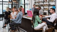 #MINDSPACE entwickelt sich zum #Hotspot der Hamburger Szene