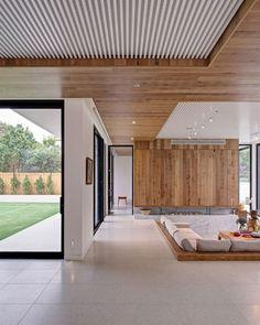 Cozy mansion interior Design Picture