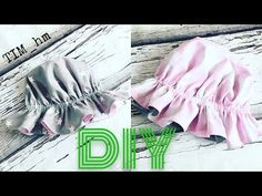 МК Шьем двустороннюю панаму. Панама из круга |TIM_hm| - YouTube Sewing For Kids, Baby Sewing, Turban Hat, Sewing Clothes, Beautiful Outfits, Baby Dolls, Diy And Crafts, Sewing Projects, Girl Outfits