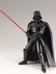 Bandai x Star Wars 1/12 Darth Vader ASSEMBLED: PHOTOREVIEW Big Size Images, Info http://www.gunjap.net/site/?p=220252