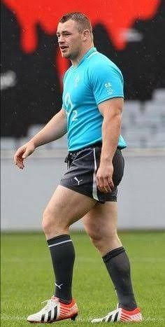 Athletic Supporter, Athletic Men, Rugby Muscle, Hot Rugby Players, Gorgeous Men, Beautiful Body, Irish Rugby, Australian Football, Rugby Men