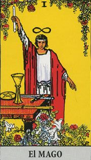 Las Cartas dtqrotel Tarot