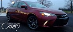2015+Toyota+Camry+Review