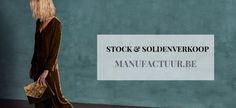 Stock- en soldenverkoop manufactuur.be -- Merelbeke -- 07/12-09/12