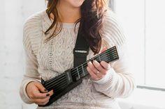 Take that, Guitar Hero! | Yanko Design