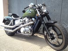 Cb 750 Seven Fifty, Guitar Boy, Honda Shadow, Bobbers, Bike, Awesome, Vehicles, Ideas, Bicycle