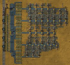 Steam Community :: Guide :: Additional Factorio Guidebook : Automation |  Factorio | Pinterest
