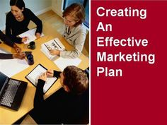 Mraketing Plan ppt by yodhia1971 via authorSTREAM