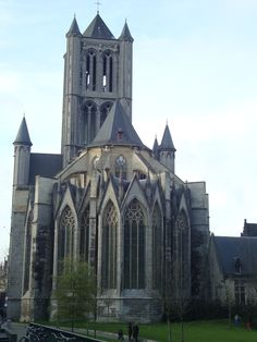 Ghent 2013