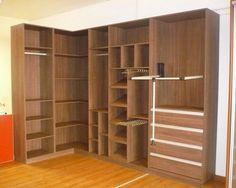 vestidor pequeo vestidores modernos nuevas ideas muebles armario guardarropa