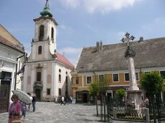 Szentendre Best of Szentendre, Hungary Tourism - Tripadvisor Places To See, Places Ive Been, Budapest Hungary, Travel Memories, Eastern Europe, Day Trips, Trip Advisor, Tourism, To Go