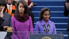 2013: President Obama's Second Inauguration