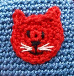 Stins: free crochet patterns
