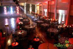 Festa de 142 anos da Sogipa | Millenium Festas