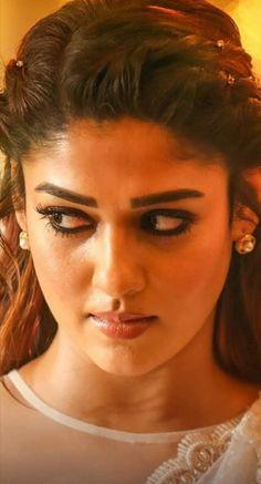 Beautiful Bollywood Actress, Most Beautiful Indian Actress, Beautiful Actresses, Most Beautiful Women, Indian Actress Images, South Indian Actress Hot, Indian Actresses, South Actress, Nayanthara Hairstyle