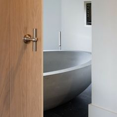Bathroom by Joost tromp Baden Baden Interior Amsterdam
