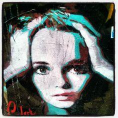 Street art al Raval