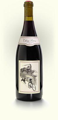 2012 Olivia Brion Pinot Noir