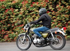 How often should you replace motorcycle helmet?