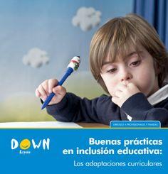 Buenas prácticas en inclusión educativa: las adaptaciones curriculares - Orientacion Andujar