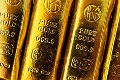 Attualià: #Quotazione #oro: #Settimana brillante ma analisti divisi sul futuro (link: http://ift.tt/2mBeMwo )