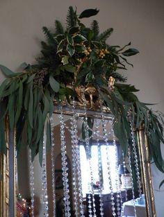 Seattle Tudor Christmas by Timothy De Clue Design L.L.C. traditional living room