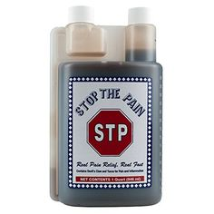 Stop The Pain Quart ** You can find more details by visiting the image link.