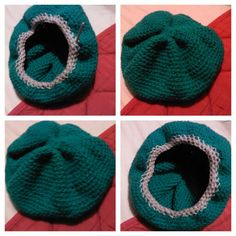 Beanie crochet by yours truly. #waystodestress