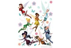 Csingiling és Zuzmara falmatrica #csingiling #gyerekszoba #falmatrica Disney Fairies, Marvel, Wall Sticker, Origami, Disney Characters, Fictional Characters, Wall Decor, Disney Princess, Pictures