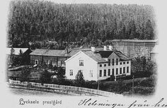 Prästgården. Lycksele. Lappland, Family Roots, Family Genealogy, Sweden, Outdoor, Outdoors, Outdoor Living, Garden