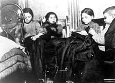 Children as young as three were employed in the Triangle factory, and many children were among those who perished in the fire. The death of these children brought much more attention to the issue of child labor at the time.