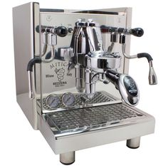 We offer top rated espresso machines, grinders and related coffee equipment for both home and business users. Best Espresso, Espresso Maker, Espresso Coffee, Best Coffee, Italian Espresso, Coffee Machine, Coffee Maker, Coffee Shop, Commercial Espresso Machine