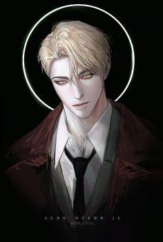 Dark Anime Guys, Hot Anime Boy, Cute Anime Guys, Manga Art, Manga Anime, Anime Art, Queen Anime, Pony Drawing, Handsome Anime Guys