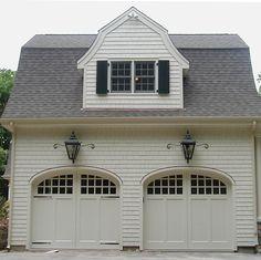 Garage Door Design Ideas Http://www.pinterest.com/njestates/