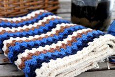 PamyLotta: Häkeldecke Crochet Along #3                                                                                                                                                     Mehr